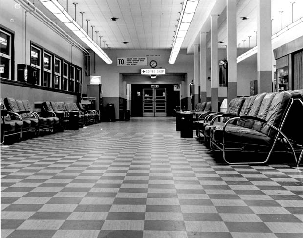 Photo 'Winnipeg International Airport'
