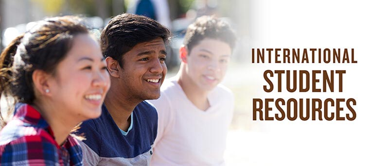International Student Resources