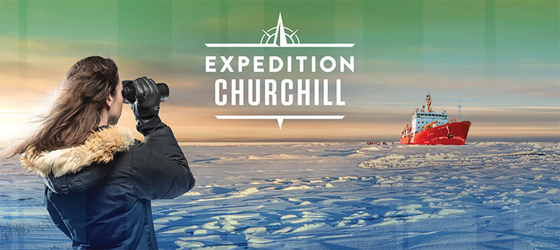 University of Manitoba - Expedition Churchill