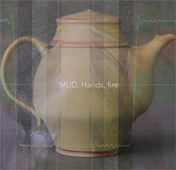 Cover of Mud catalogue