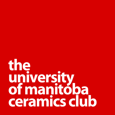 The University of Manitoba Ceramics Club