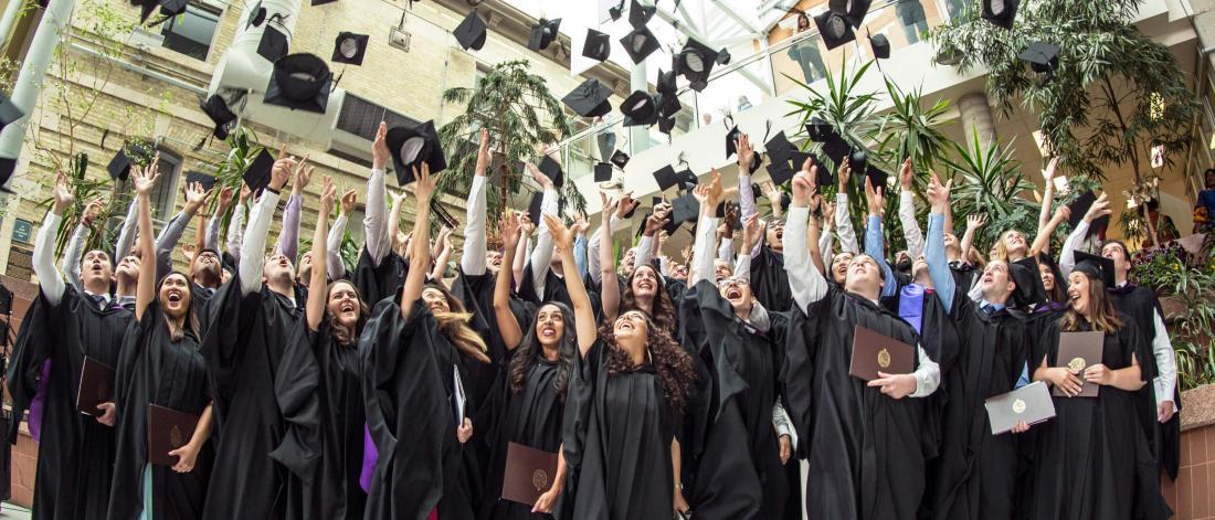 Graduation Uf Spring 2020.Graduation And Convocation University Of Manitoba