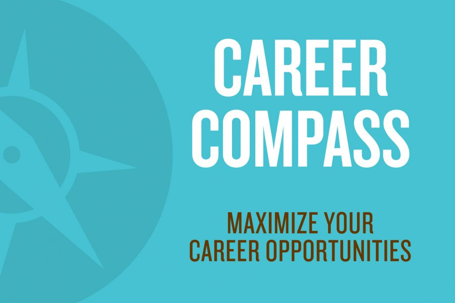Career Compass: Maximize your career opportunities