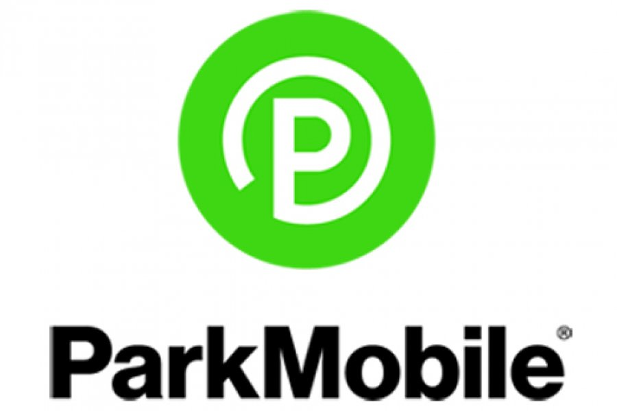 Click for information and downloading the ParkMobile App