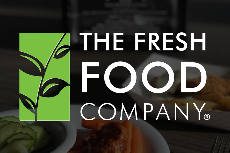 The Fresh Food Company logo
