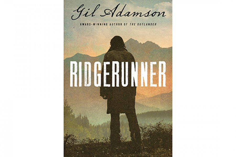 Ridgerunner book cover