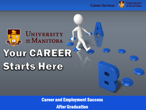 Career and Employment Success After Graduation
