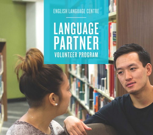 Language Partner Volunteer Program
