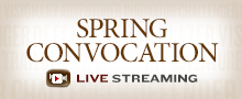 Convocation Live Streaming