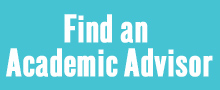 Find an Academic Advisor