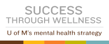 Our Mental Health Strategy