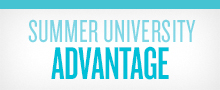 Summer University Advantage