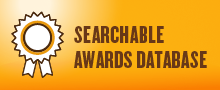 Searchable Awards Database